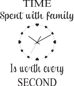 Beautiful Cherish Every Moment With Your Loved Ones Quotes